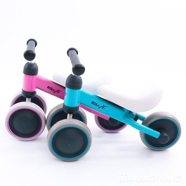 Xe thăng bằng mini bike cho bé