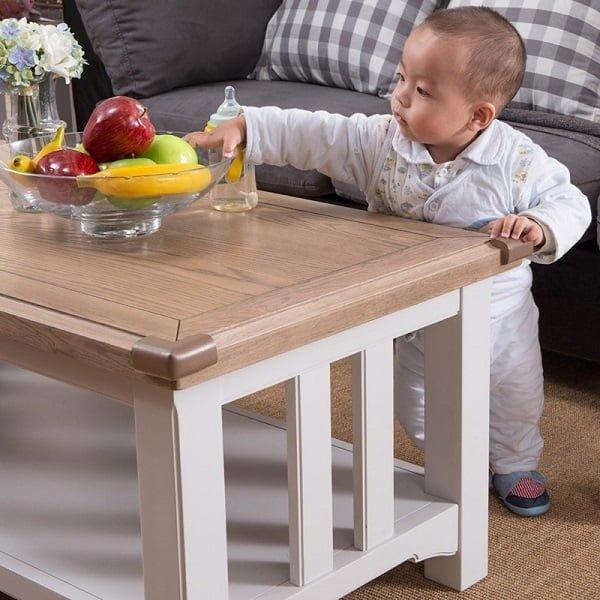 Bịt góc bàn là một vật dụng tuy nhỏ bé nhưng lại đem đến tác dụng rất lớn
