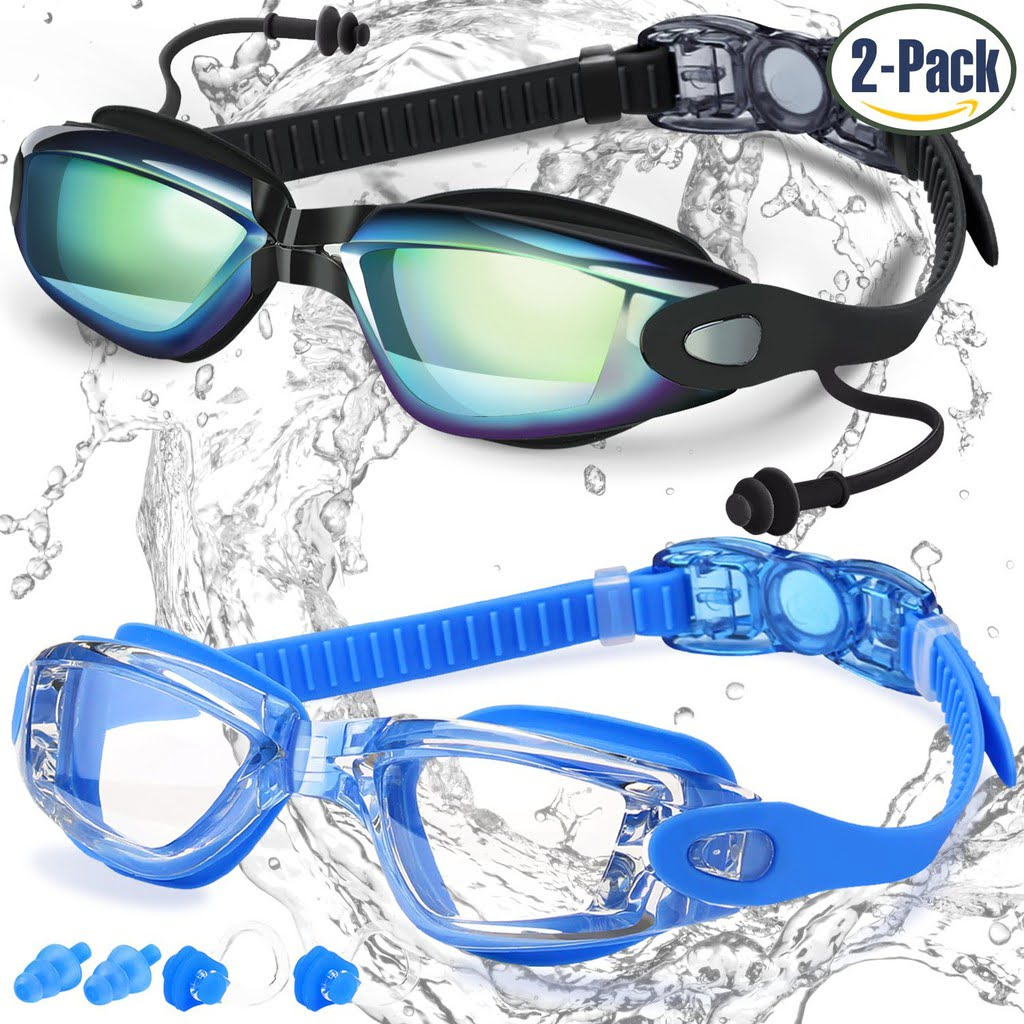 Kính bơi Goggles cho trẻ