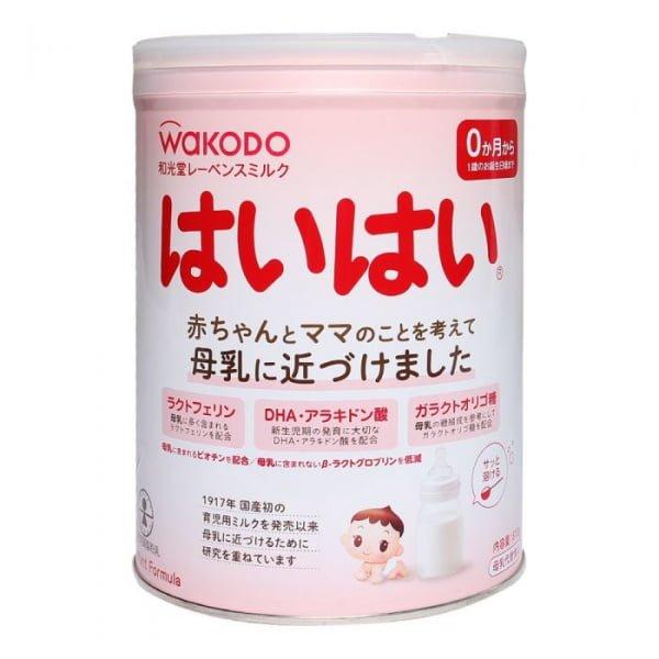 Sữa Wakodo