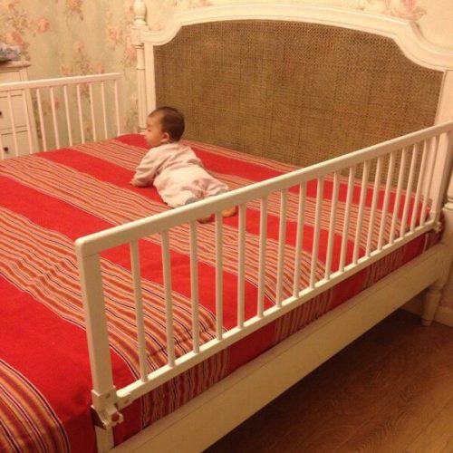 Thanh chắn giường loại nào tốt