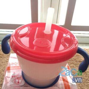 Cốc tập uống nước cho bé của nhật