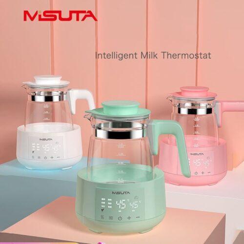 Dung tích bình Máy hâm nước pha sữa giữ nhiệt