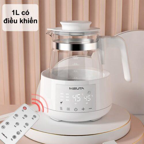 Máy hâm nước pha sữa giữ nhiệt