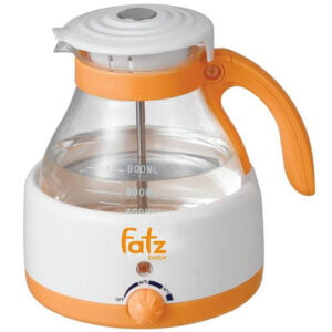 máy hâm nước pha sữa giữ nhiệt fatz